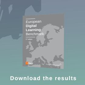 El barómetro europeo de e-learning  – 2ª edición (en inglés)