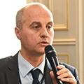 Jean-Roch Houllier, International Learning Director, Thales University