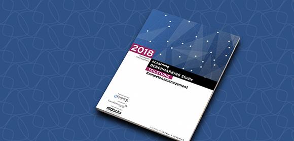 eLearning Benchmarking-Studie | Kompetenzmanagement