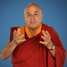 "New Training Program on ""Altruism in Business"" with Matthieu Ricard"
