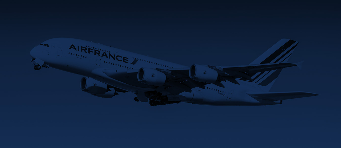 Une approche ciblée de la formation digitale pour le management d'Air France