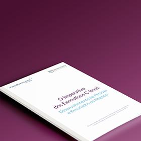 O Imperativo dos Executivos C-level: Desenvolvimento de Pessoas e Resultados nos Negócios
