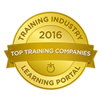 5 times among the Top 20 Learning Portals