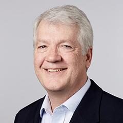 Greg Driscoll - Sales Director at CrossKnowledge
