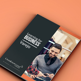 Learning For Business: Varejo