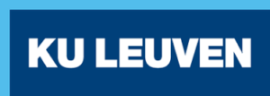 Logo University of Leuven - Belgium
