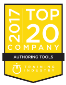 Top 20 Authoring Tools Companies - Training Industry