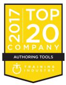 TOP 20 der Anbieter von Autorentools