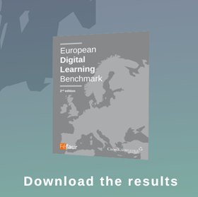 European Digital Learning Benchmark – 2nd edition