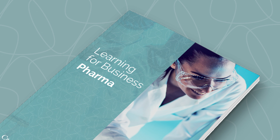 Learning for Business – Pharma