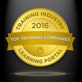 CrossKnowledge dans le « TOP 20 Learning Portal 2016 » de TrainingIndustry.com pour la 5ème année consécutive