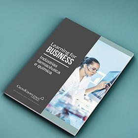 Learning for Business: Indústrias Farmacêutica e Química