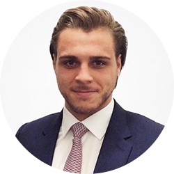 Portrait Alexandre Giry Deloison - Channel Sales Director - CrossKnowledge