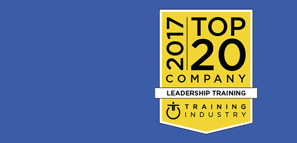 2017 Top 20 Leadership Training Companies List