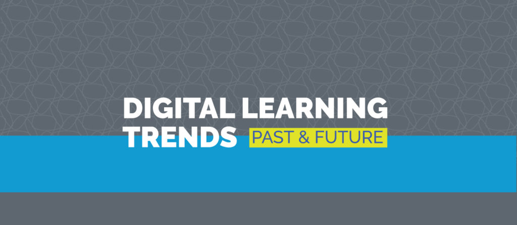 digital learning trends