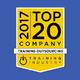 CrossKnowledge está entre as Top 20 Training Outsourcing Companies da TrainingIndustry.com