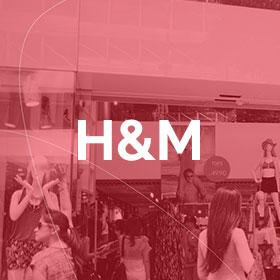 Educação digital apoia um onboarding eficaz na H&M
