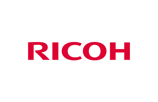 Logo officiel Ricoh
