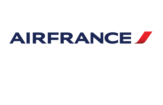 Logo Air France, case study Digital Learning CrossKnowledge