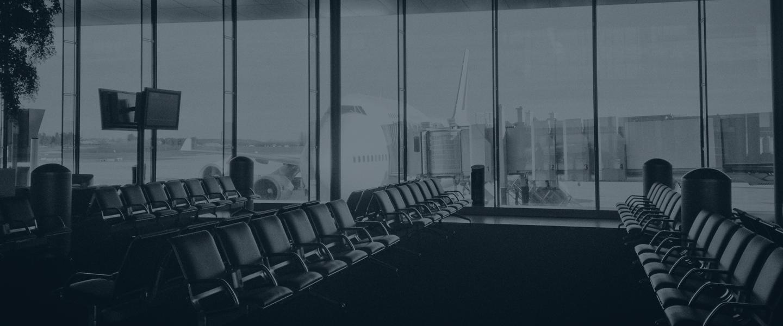 Case Study Air France - image salon d'embarquement