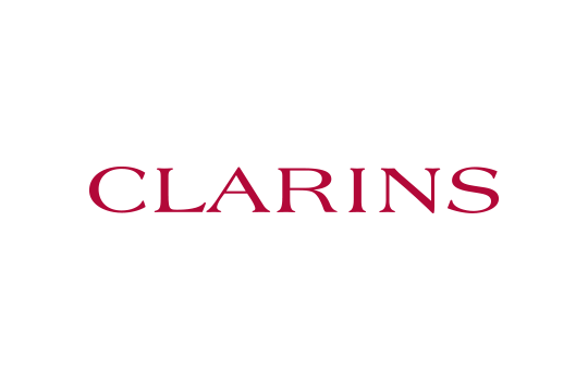 Clarins official logo