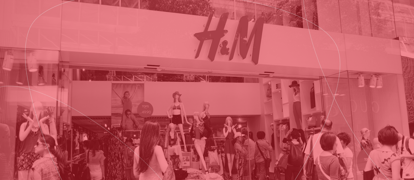 Digital Learning for Effective Onboarding at H&M