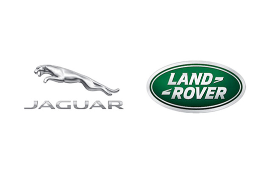 Jaguar logo Land Rover offical logos