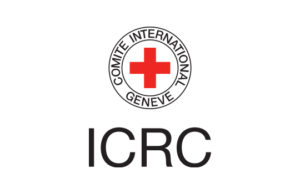 The ICRC official logo