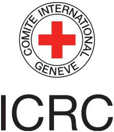 ICRC comité international de la Croix Rouge, Genève