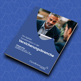 Die digitale Transformation in der Versicherungsbranche