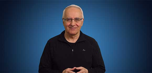 Practical Design Thinking, a new videocast programme by Nabil Harfoush