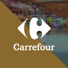 Carrefour coloca a experiência de aluno no centro da sua estratégia de T&D