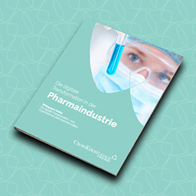 Die digitale Transformation in der Pharmaindustrie