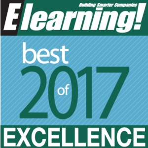 Best of Elearning 2017