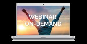 Webinar On Demand Path to Performance