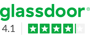 Glassdoor Star Rating CrossKnowledge