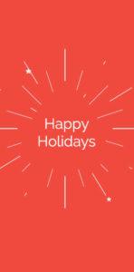 Happy Holidays from CrossKnowlegde