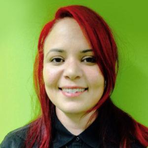 Lana Ramôa, Consultora de Projetos | CrossKnowledge