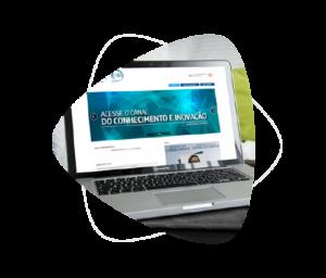 Transferência de Tecnologia ICN com apoio da CrossKnowledge