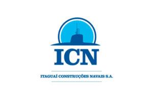 ICN Navais Logo