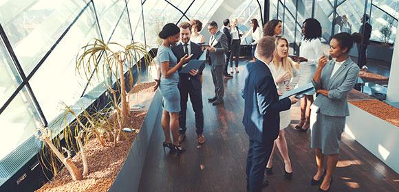 CrossKnowledge als Partner auf der Iventiv – Talent Management & CLO Hackathon