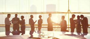 CrossKnowledge als Parter auf HR Transformation in Berlin