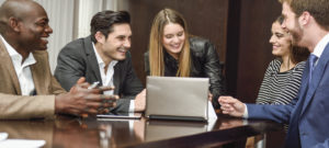 TeamShift : The 5-step Learning Experience for Smarter Teamwork