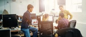 TeamSHIFT, une solution de formation conçue pour développer les compétences des équipes et optimiser leur travail
