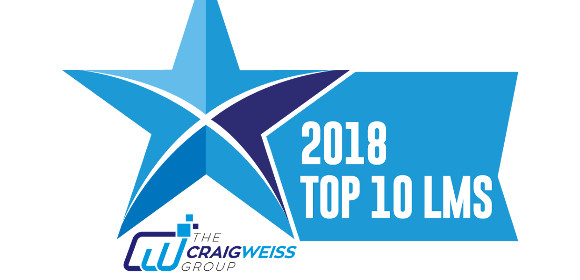 CrossKnowledge Makes It Among the Top 5 in Craig Weiss Group's 2018 Top 50 LMS Report