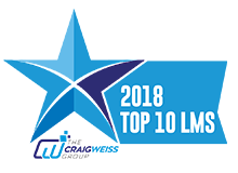 2018 Top 10 LMS Craig Weiss