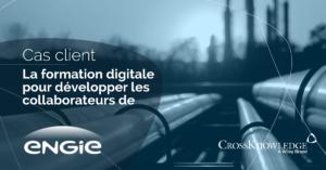 La formation digitale pour développer les collaborateurs d'Engie