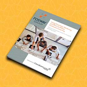 Using Coaching, Mentoring and Peers to Power Continuous Learning – The Fosway Group