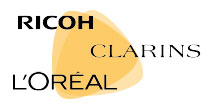 Ricoh, L'Oreal and Clarins are among the clients of our Learning Suite