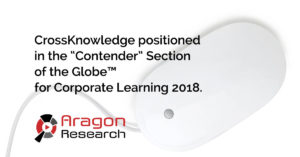 The Aragon Research Globe™ for Corporate Learning, 2018: Modern Learning Fuels Demand for Content